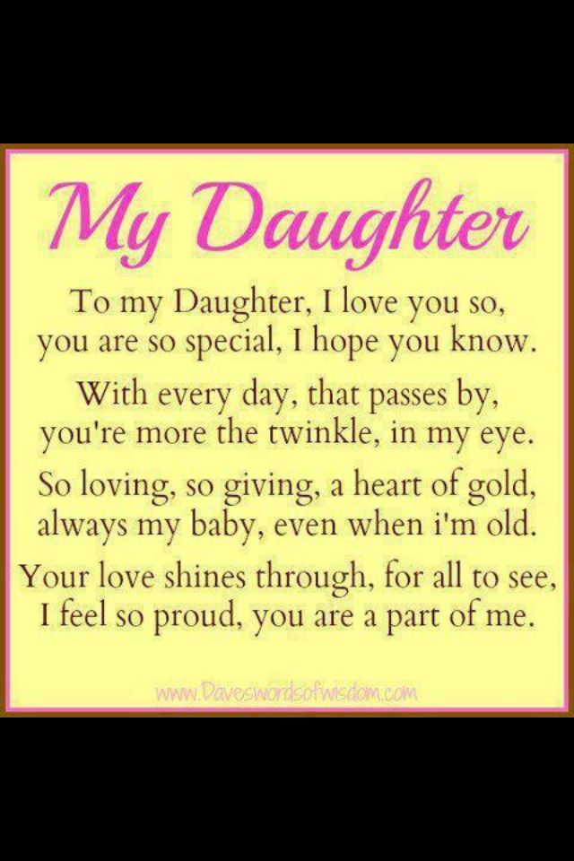 Here Is Your Daughter Sayingyou Brat Oh How I Love Thee