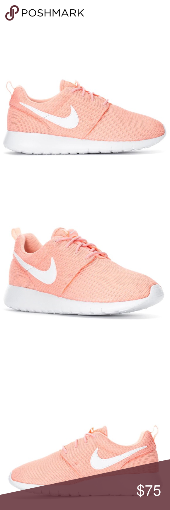 ed709356bc86 NIKE ROSHE ONE WOMENS RUNNING SHOES NEW Brand new without box. Size 7 youth  which