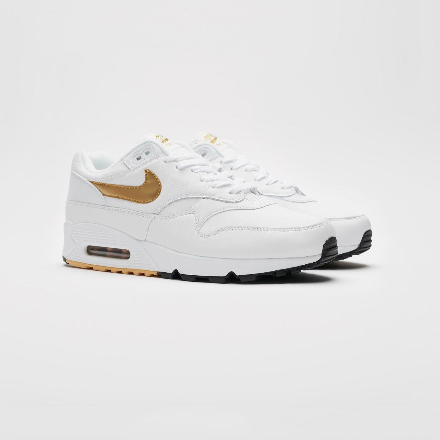 478a3bc0 Nike Air Max 90/1 - Aj7695-102 - Sneakersnstuff   sneakers & streetwear  online since 1999