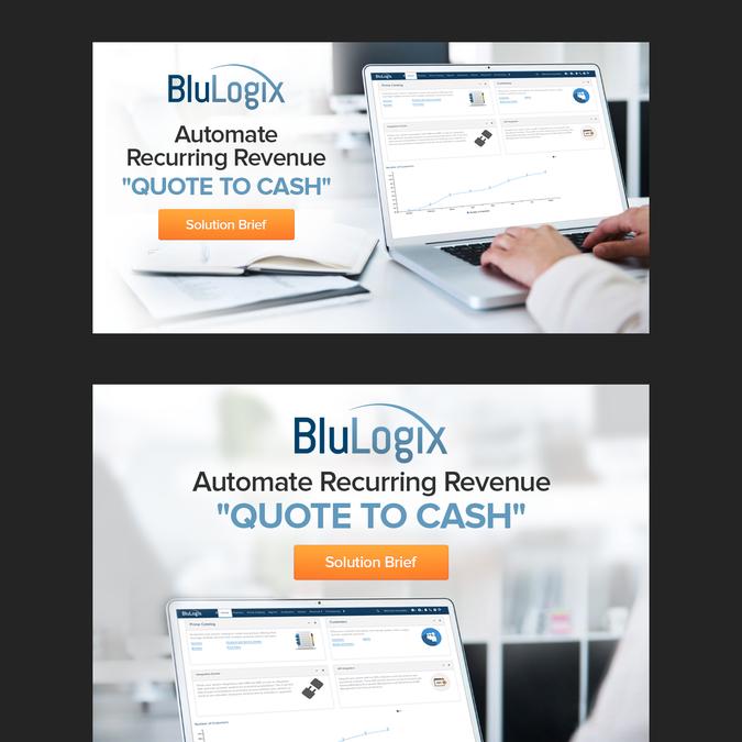 Quote To Cash Design Ad For Next Generation Revenue Management Platformlaurra .