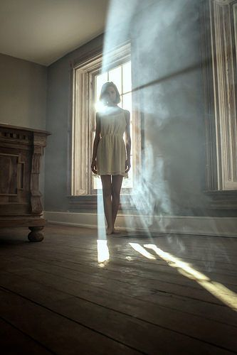 GhostLight | You can also find me at Trevillion Images, Arca… | Flickr