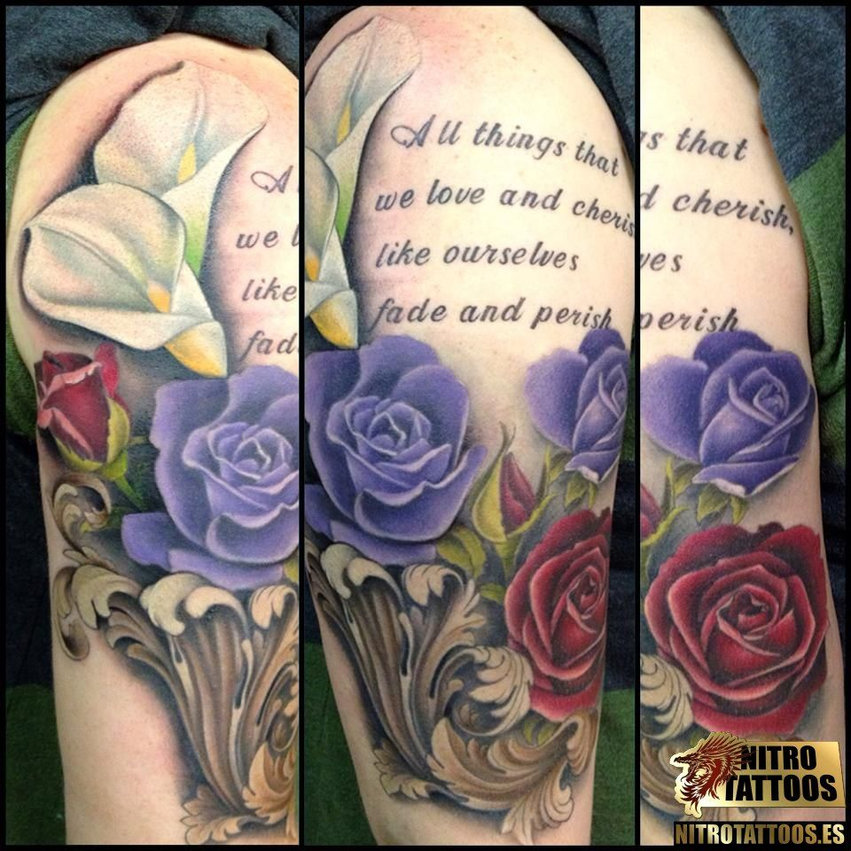 imagenes de tatuajes con frases en ingles