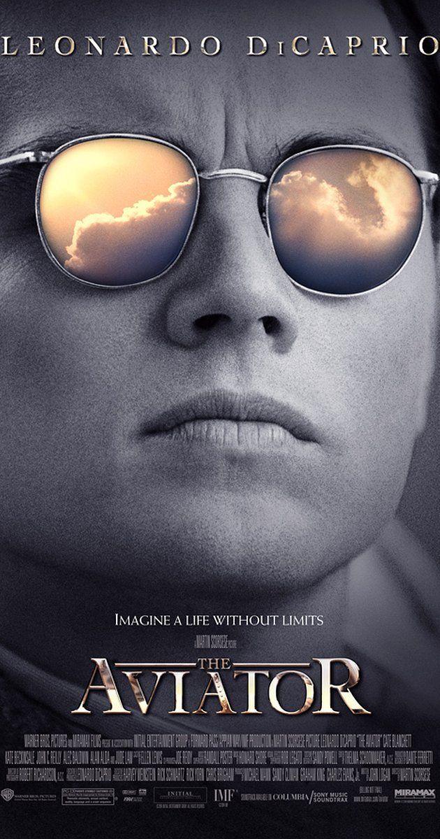Directed By Martin Scorsese With Leonardo Dicaprio Cate Blanchett Kate Beckinsale John C Reilly A B Aviator Movie Martin Scorsese Movies Martin Scorsese