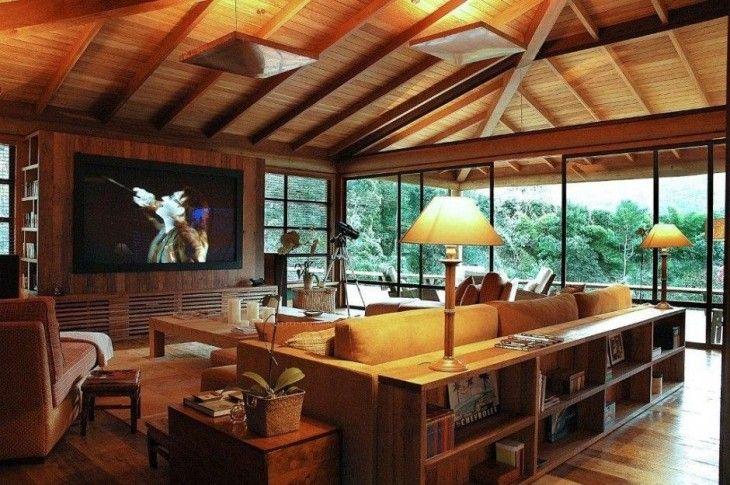 Cadas Architecture: House in Itaipava  (8)