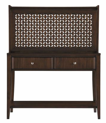 Avalon Bar Unit in Mahogany - CLOSEOUT | Casana Furniture | Home Gallery Stores