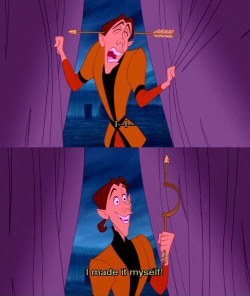 Wiggins - Pocahontas