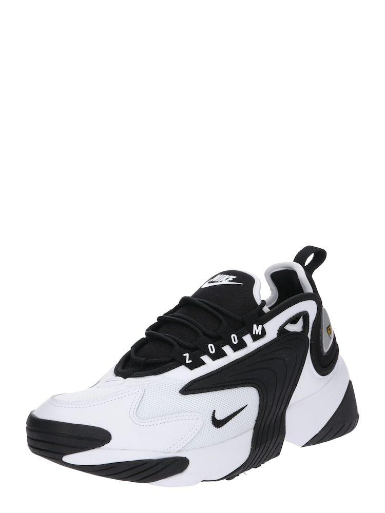 Nike Sportswear Sneaker Nike Zoom 2k Damen Schwarz Weiss Grosse 39 Turnschuhe Nike Nike Sportbekleidung Turnschuhe