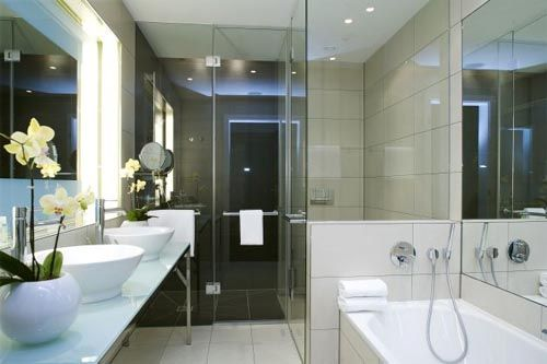 Fine Luxury Hotel Bathrooms For Decorating