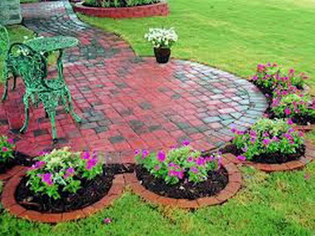 garden-ideas-small-garden-endearing-cheap-and-easy-garden ...