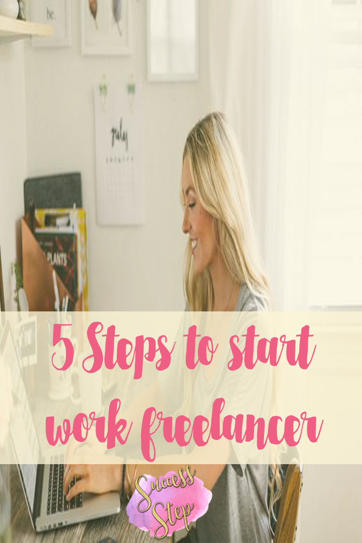 Welcome to the world of freelance .. You are here to put your hand on the beginning of the right way to work and I am here to help you take your first steps in the field of freelance, but you know …