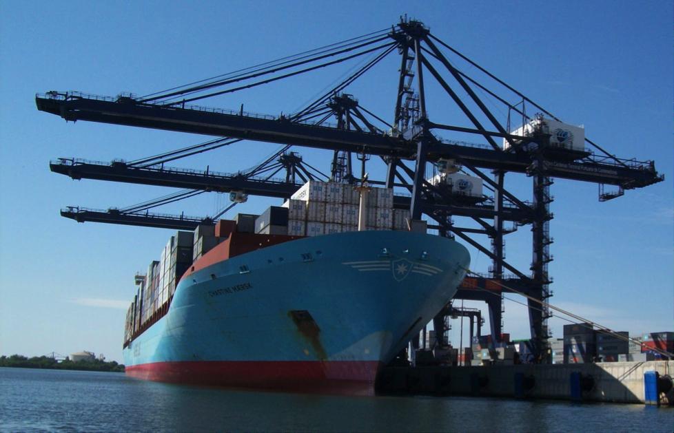 Desde el ámbito de su competencia, la nueva Comisión para el Desarrollo Sostenible de la Costa Michoacana coadyuvará para que el desarrollo de la terminal marítima michoacana no sea aislado, ...