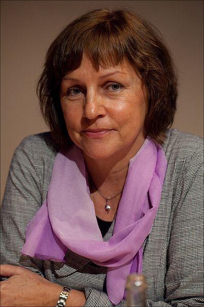 Scandinavian Crime Fiction Crime Fiction Women Writers Writer