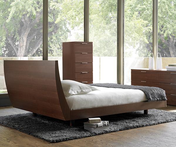 Seneca Möbel mobican seneca bed