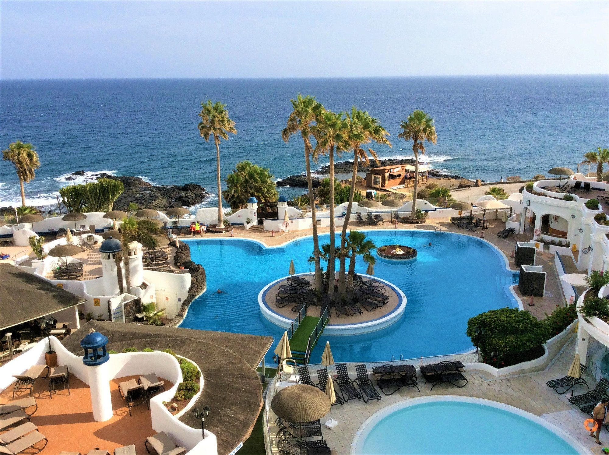 Santa Barbara Golf Ocean Club By Diamond Resorts Tenerife San