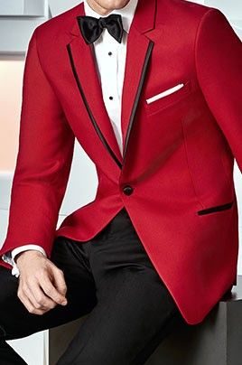 Tuxedo Rental Suits From 109 Red Tuxedo Black And Red Suit Tuxedo Women