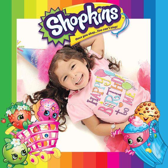 Shopkins Photo Frame Prop - Instant Download - Shopkins ...
