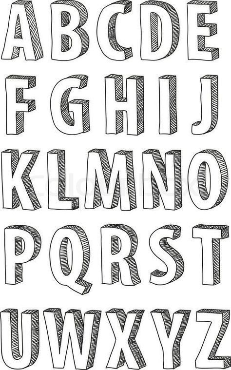 Pin By ゆう On 試してみたいこと Lettering Alphabet Lettering Alphabet Fonts Hand Lettering Alphabet