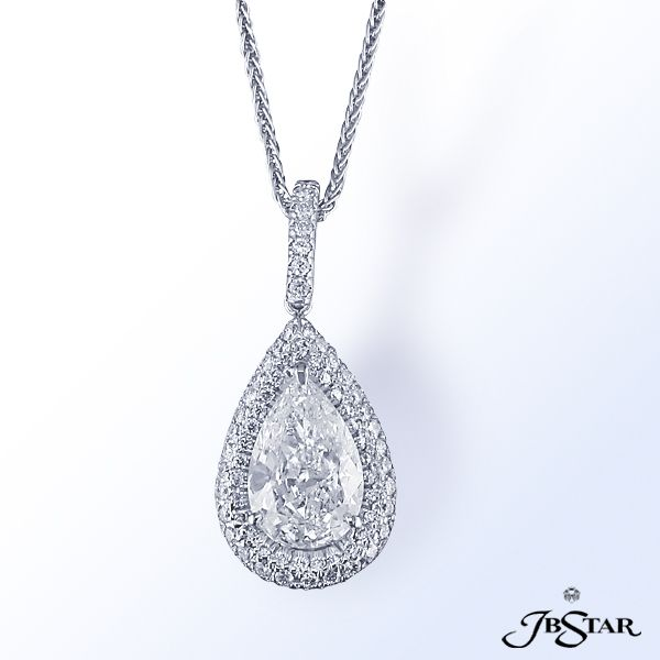 Bridal Shoes Jb: Diamond Pendant, Jewels, Silver Necklace