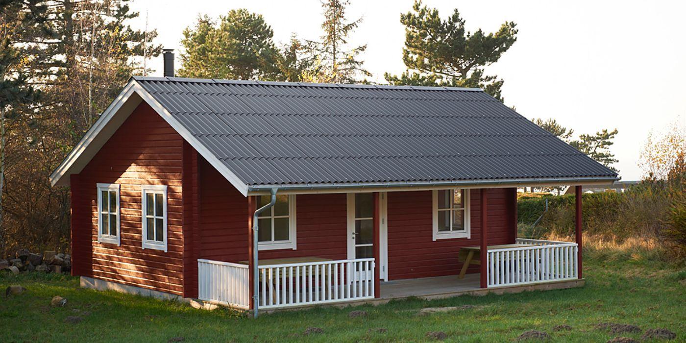 Pin von Andrea Ettinger auf Holzhaus in 2020 Holzhaus