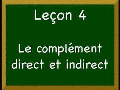 Le Cahier de Français: LES PRONOMS COMPLÉMENTS INDIRECTS ...