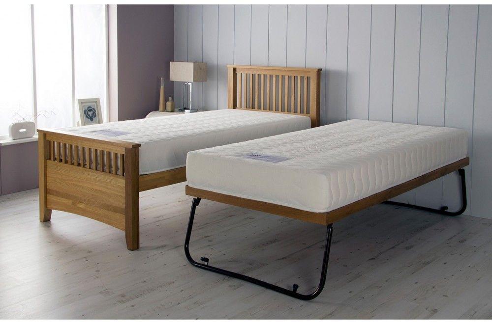 Airsprung Hush Falmouth Guest Bed Quartos