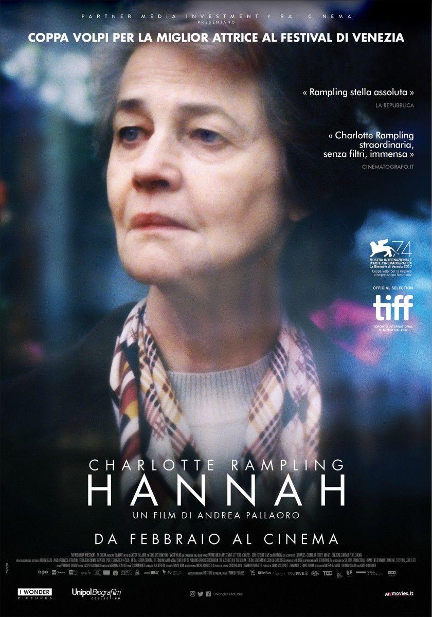 「hannah 2017 movie poster」的圖片搜尋結果