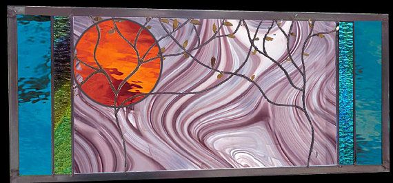 The Image of LoveTwo Flowing Trees Meet and Intertwine by rneely, $129.00