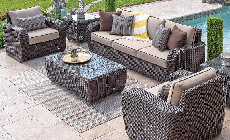 Patio Furniture S, Outdoor Furniture Albuquerque Nm