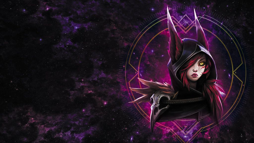 The Best Xayah Wallpaper Pc Background