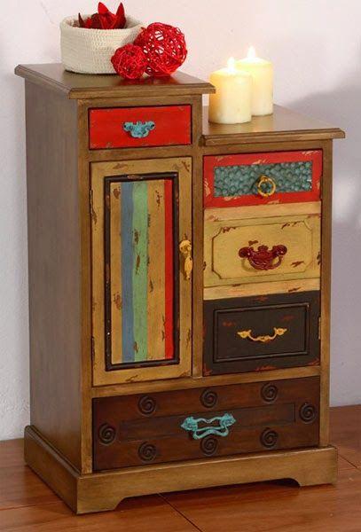 Mueble Escalera Antin Clutter   REHACER - REPURPOSE   Pinterest ...