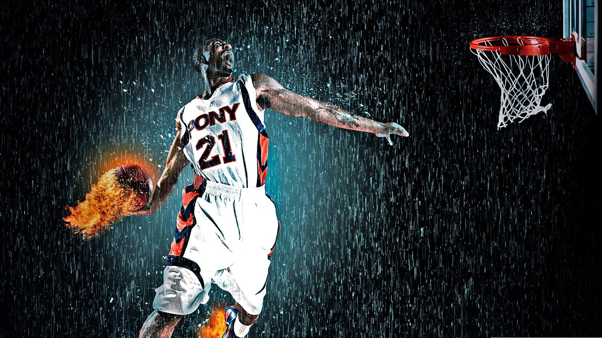 Basketball Backgrounds HD (With images) Basketball
