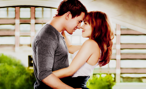 The Vow...cant wait