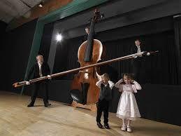 violines -