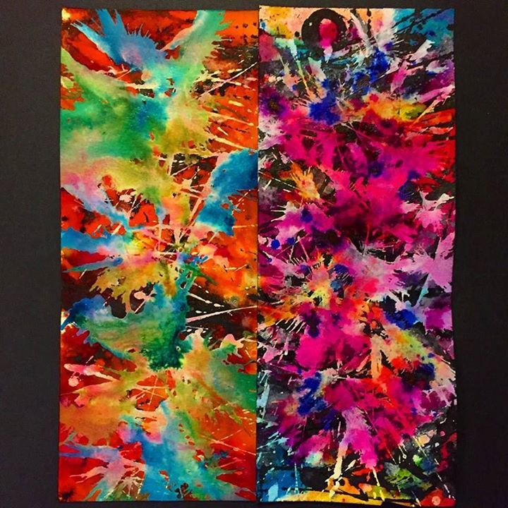 #art #abstract #architecture #abstractexpressionism #watercolor #opticart #interiordesign #ink #kaleidoscope #wallpaper #interiordesign #collage #calligraphy #mandala #motivation #mathemathicalart #design #painting #paperart #packaging #psychedelic #floral #fengshui#fashionpost #textiledesign #graffiti #streetart - http://ift.tt/1VH9ijQ