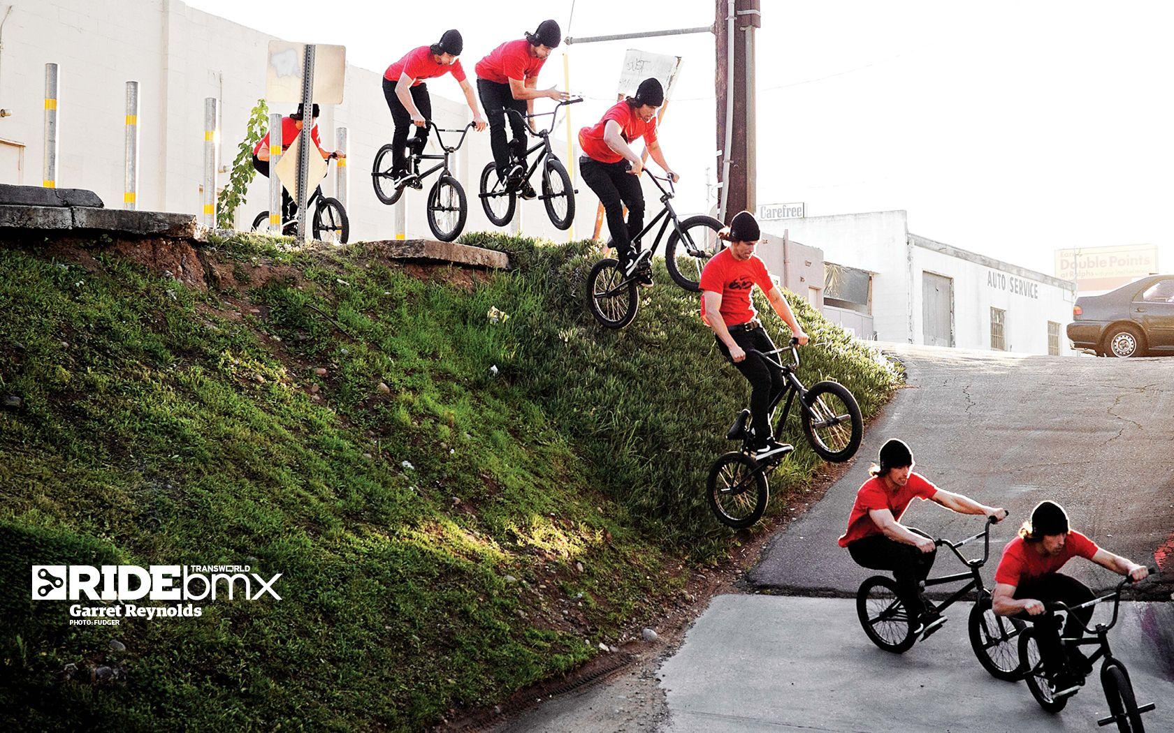 street bmx wallpaper - photo #23