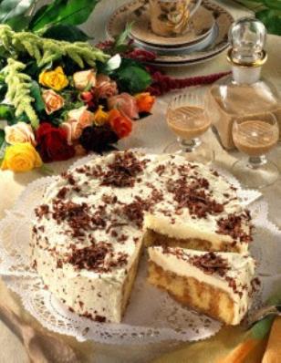 Kochloffel Kuchen Mit Baileys Rezept Verschiedene Kuchen Pinterest