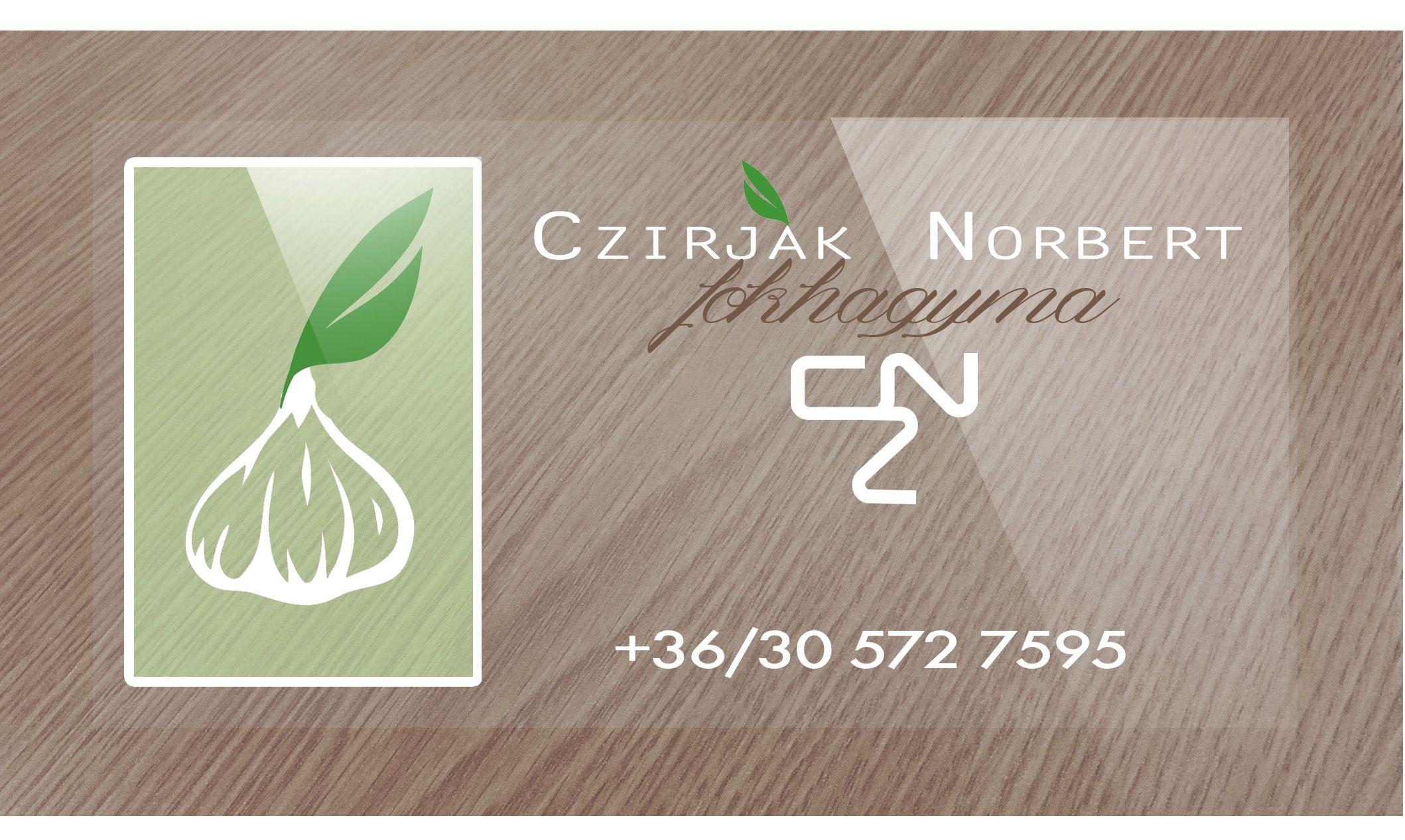 NameCard design by gwinkelman