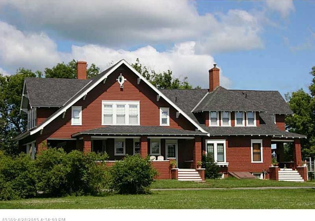 Craftsman Home Design on 1905 colonial home, 1905 bungalow home, 1905 victorian home,