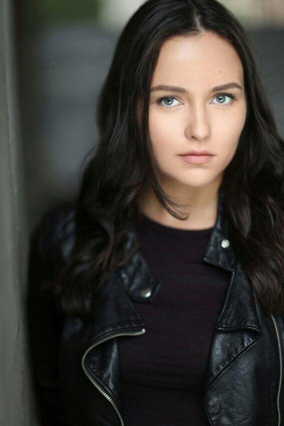 Katherine Ramdeen baby