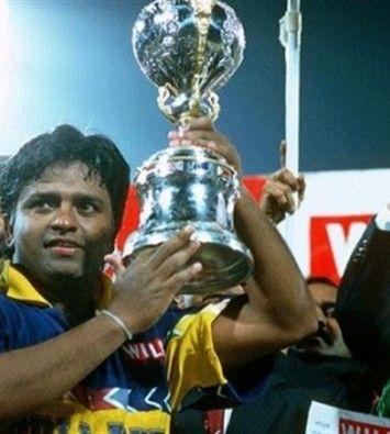 Arjuna Ranatunga Records In Hindi World Cup Cricket World Cup Sri Lanka