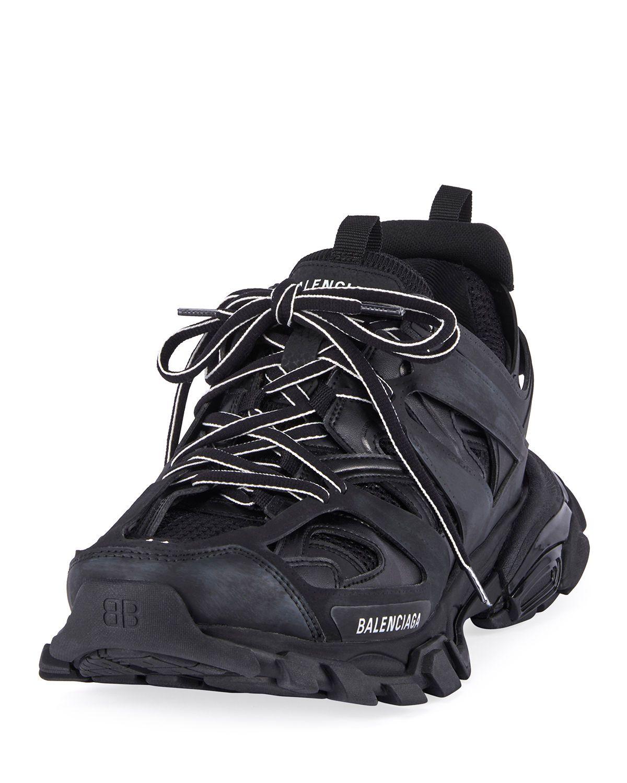 d90bf51f27f9f BALENCIAGA MEN S TRACK SNEAKERS.  balenciaga  shoes