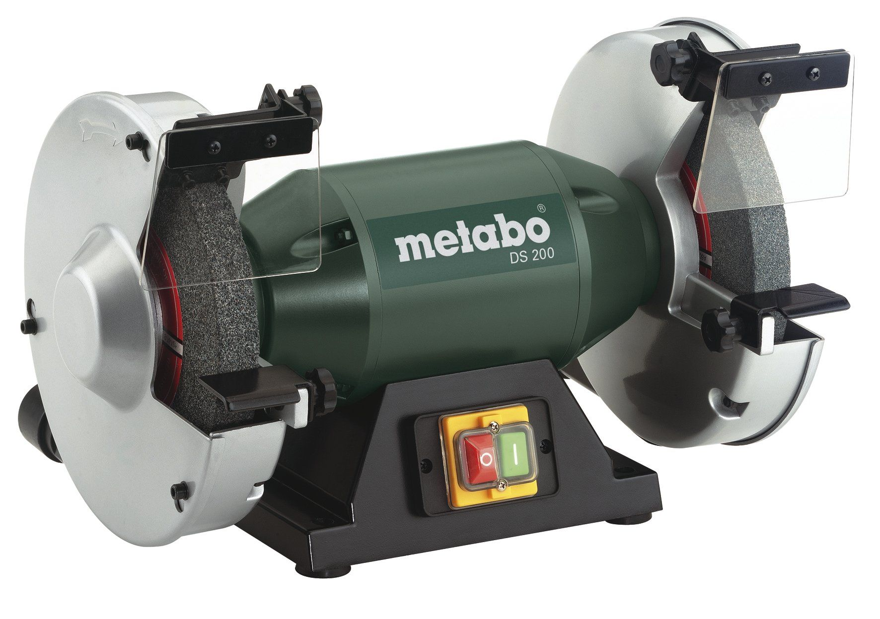 Amazing Metabo Ds 200 8 Inch Bench Grinder Ad Ds Ad Metabo Lamtechconsult Wood Chair Design Ideas Lamtechconsultcom