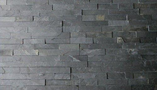 Stonepanel Antraciet muurbekleding online bestellen