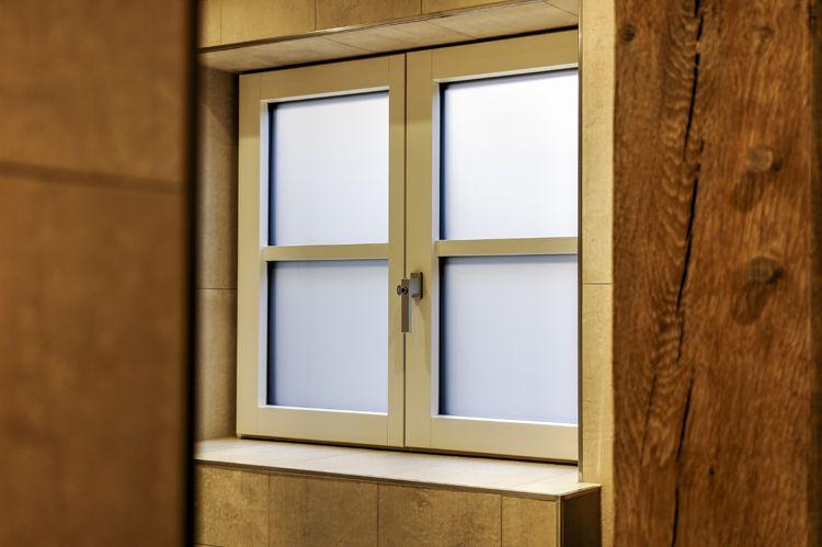 Internorm HF 310 Timber/Aluminium Windows, Streatley, Berkshire   Thames Valley  Windows