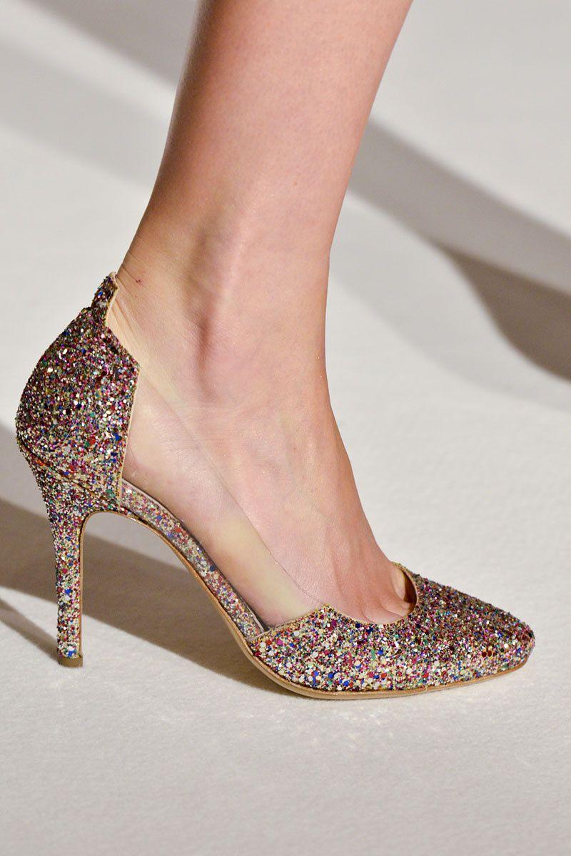 c8552456f28 Tendencia Primavera 2013 zapatos tacon bajo - Paola Frani