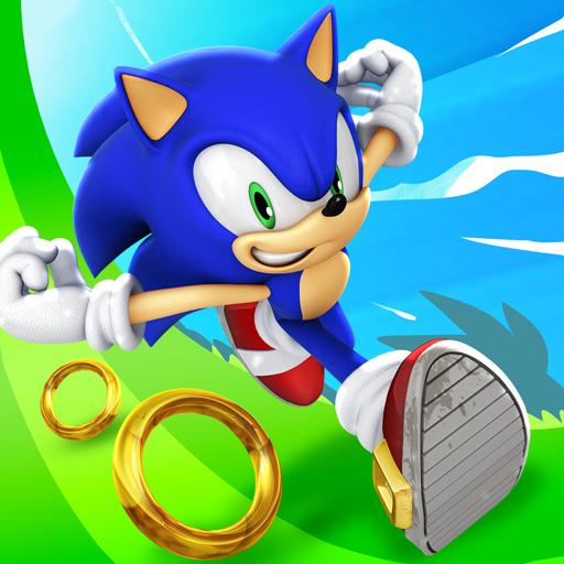 Sonic Dash Endless Running & Racing Game 4.10.2 in 2020