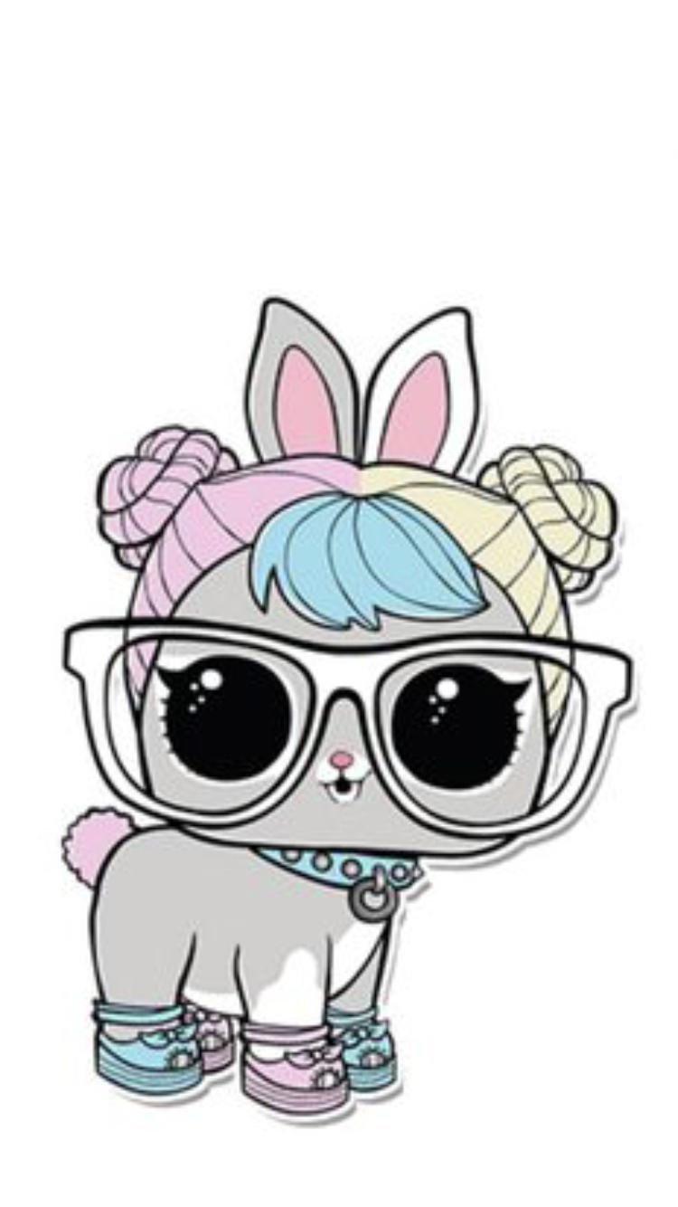 Series 3 Hop Hop Cosplay Club Lol Dolls Lol Cute Dog Pictures