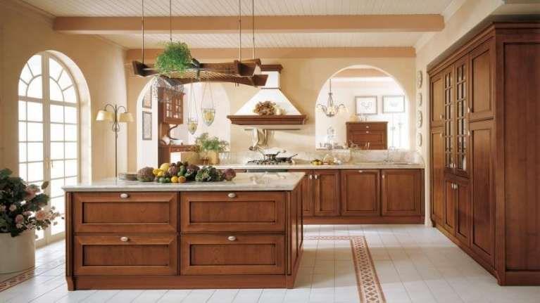 Idee per arredare una cucina classica | cucine nel 2019 ...