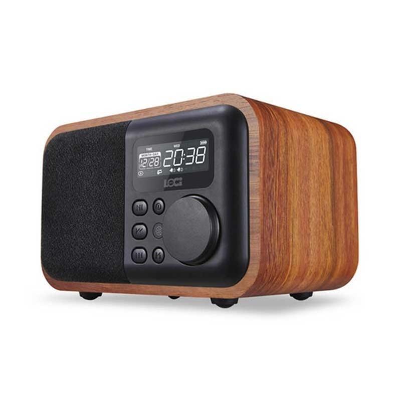 Products Altavoces Relojes De Alarma Radiocontrol
