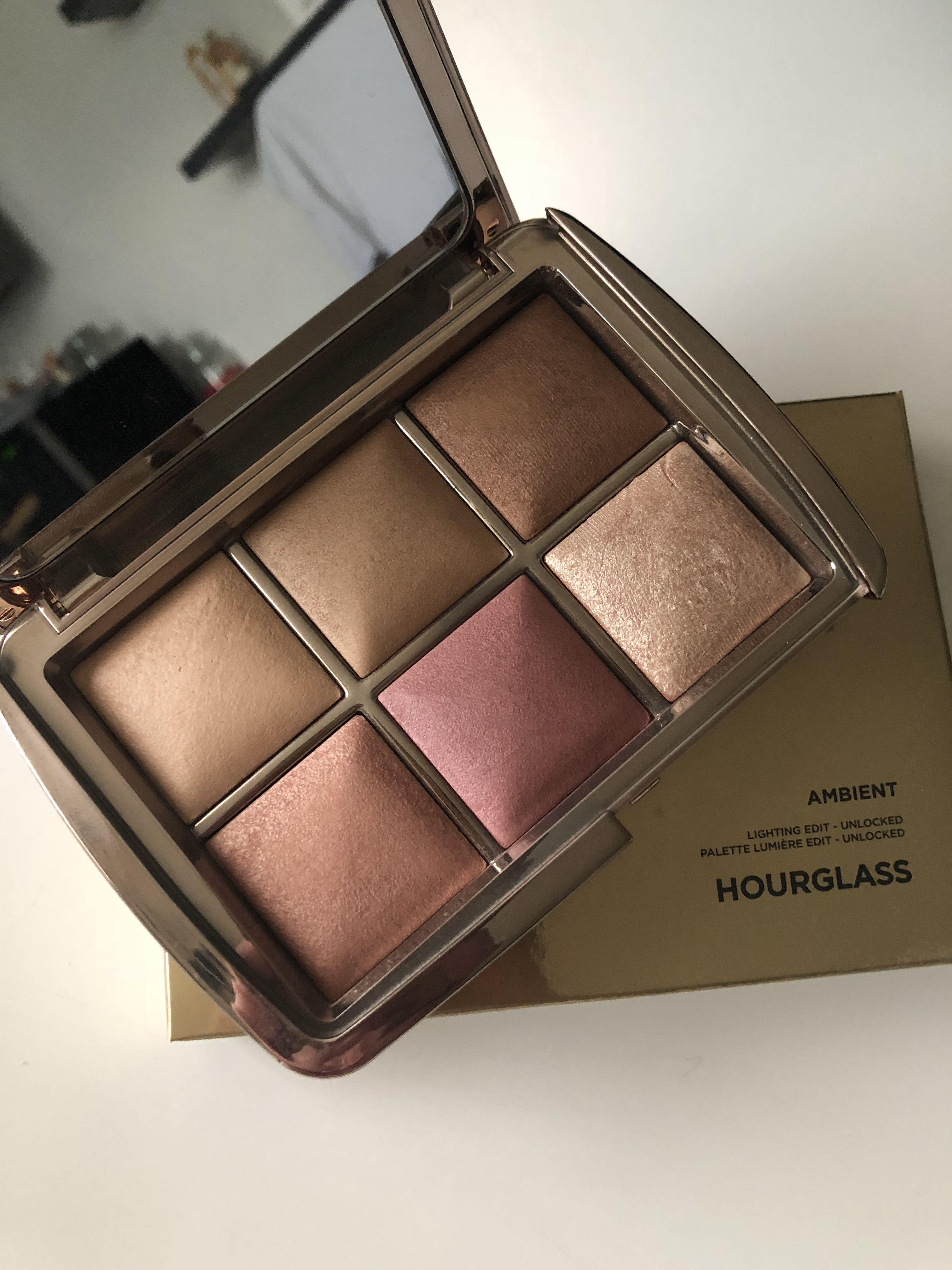 Hourglass 😍 makeup hourglasscosmetics Cosmetic s